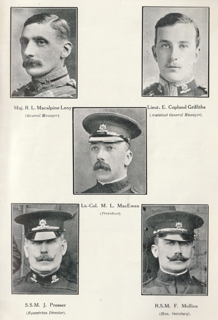 photos of Committee Members